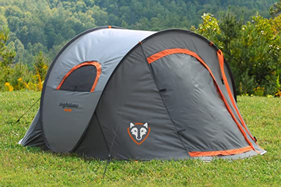 Pop Up Tent by Rightline Gear & Find The Best Pop Up Tent - The Definite Guide For You