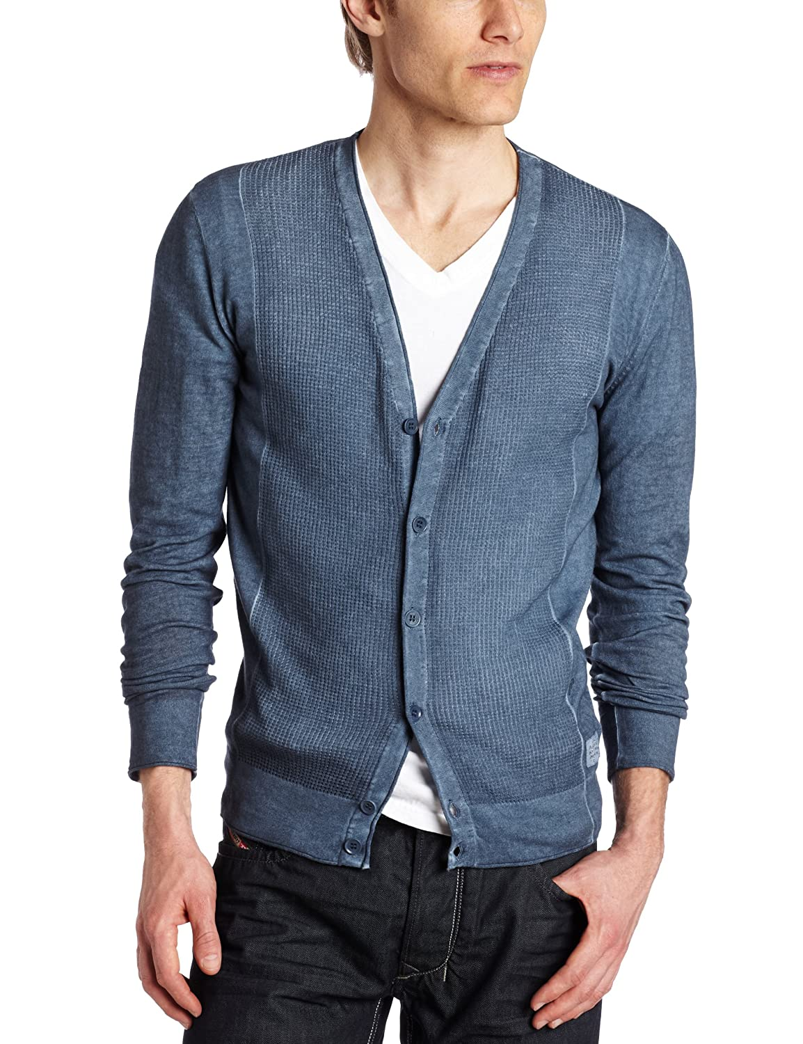 diesel summer cardigans for men
