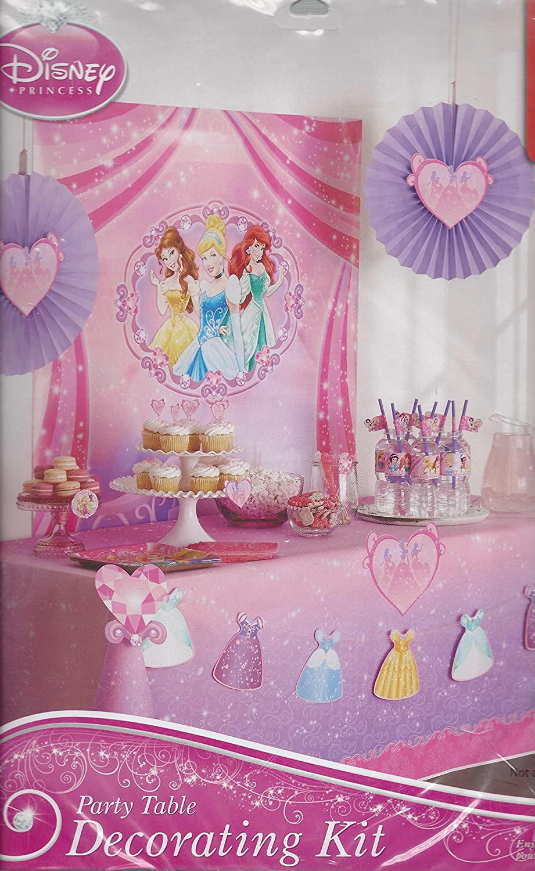 Disney Princess Party Kit