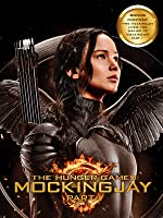 The Hunger Games: Mockingjay Part 1 (Feature + Bonus Content)