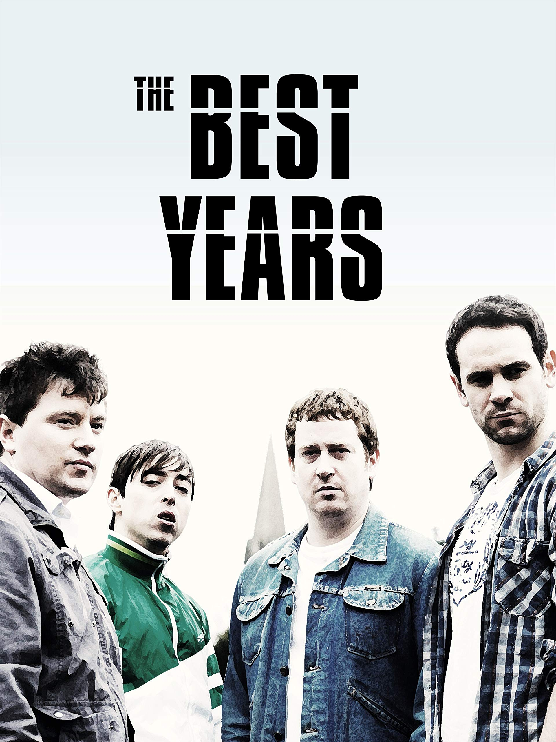 The Best Years on Amazon Prime Video UK