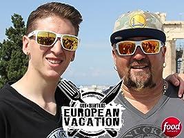 Guy & Hunter's European Vacation Season 1