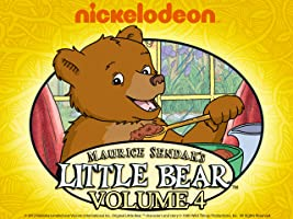 Maurice Sendak's Little Bear Season 4