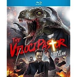 The Velocipastor [Blu-ray]