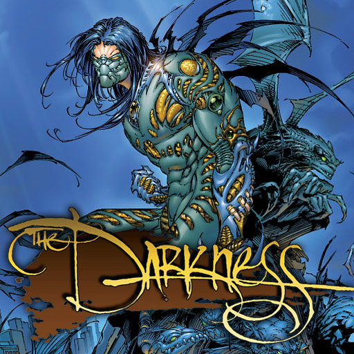 The Darkness (Issues) (48 Book Series)
