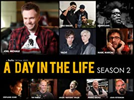 A Day In The Life Season 2