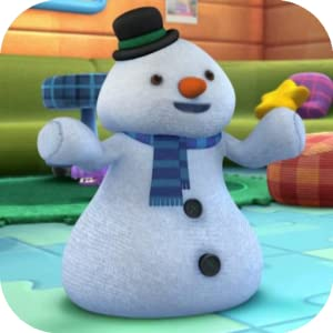 Toys Doctor Interactive Game for Kids by Cartoons Free Games