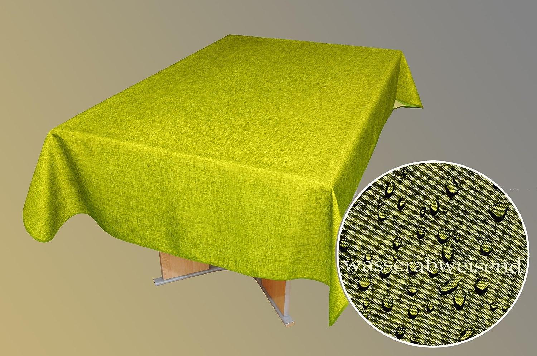 Gartentischdecke-Fleckenabweisend-Lotuseffekt