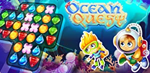 Ocean Quest from Qublix Games