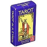 Tarot Rider-Baraja (Spanish Edition)