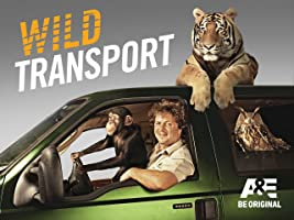 Wild Transport Season 1