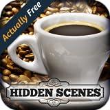 Hidden Scenes - Coffee Shop