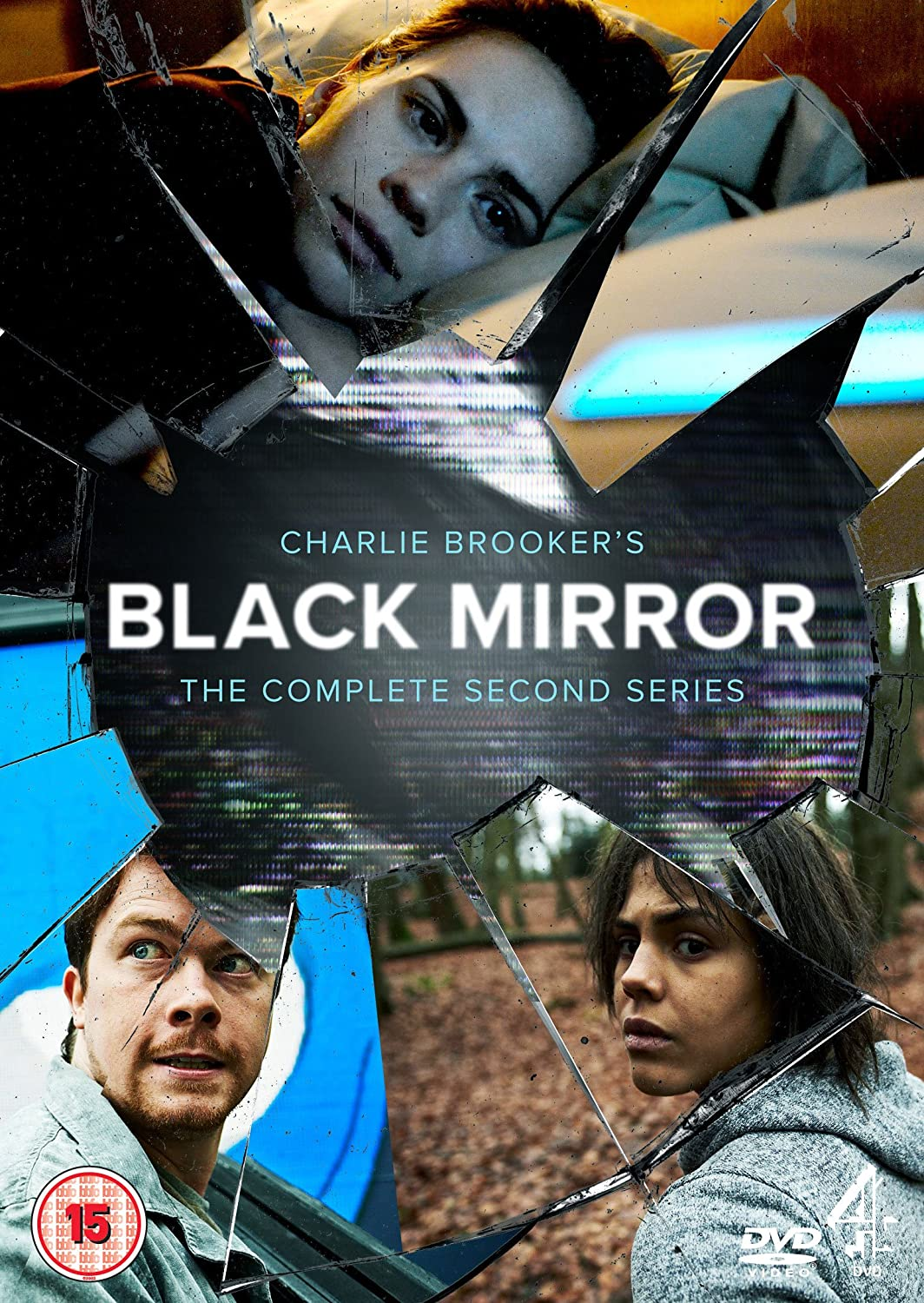 Black Mirror - Saison 2