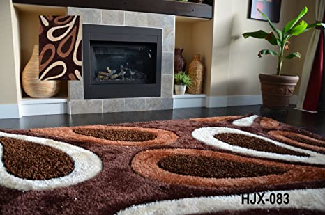Colorful Abstract Rugs Color Abstract Pattern