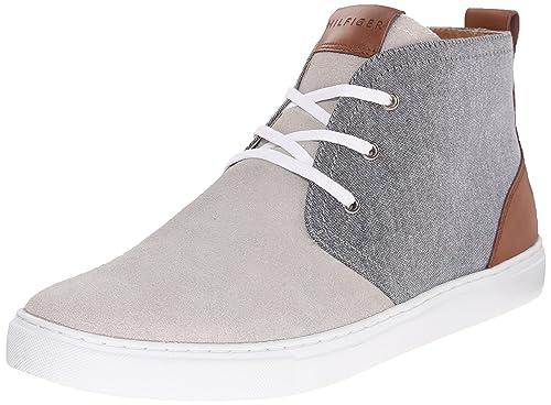 Tommy Hilfiger Men's Murph2 Chukka Sneakers