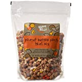 Amazon Brand - Happy Belly Peanut Butter Plenty Trail Mix, 44 oz (Tamaño: 44 Ounce (Pack of 1))
