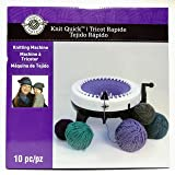 Knit Quick 10 Piece Knitting Machine