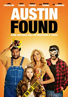 Book Cover: Austin Found
