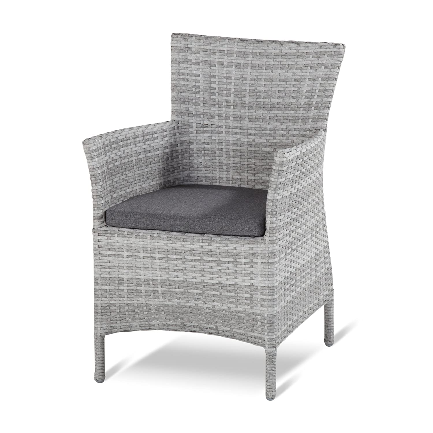 Hartman Dining Chair Java Loungesessel royal grey flat 72122799 jetzt kaufen