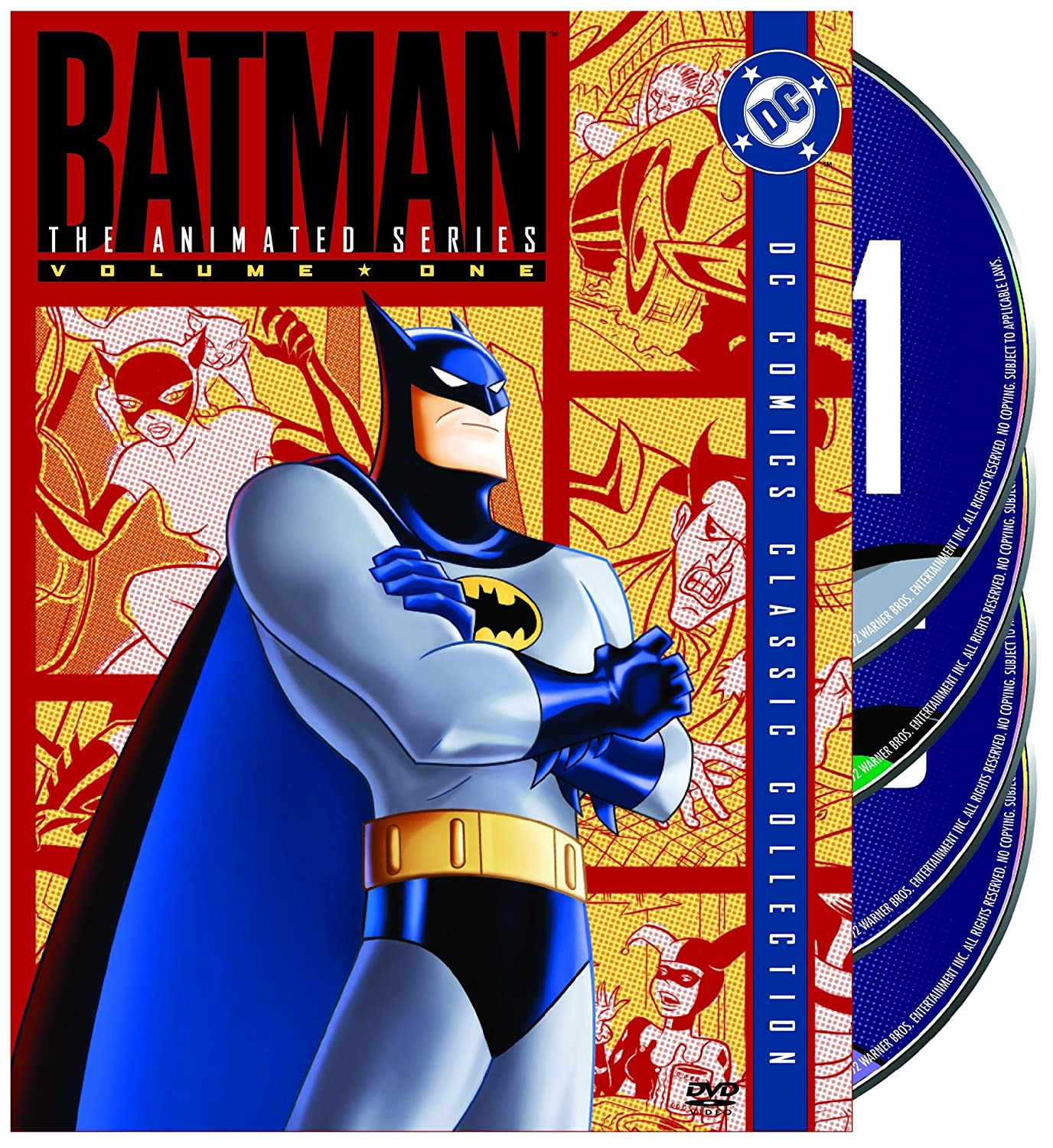 60% off   Batman: The Animated Series