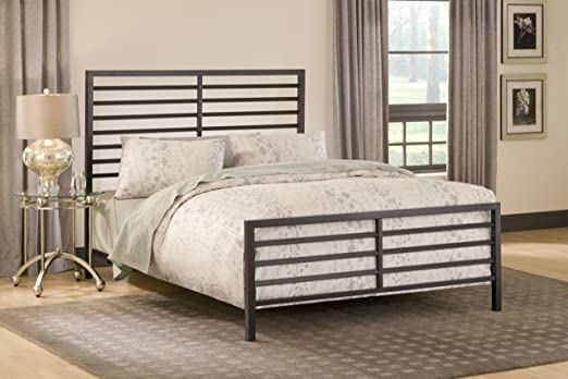 Hillsdale Latimore Bed Set - Full - Rails not included