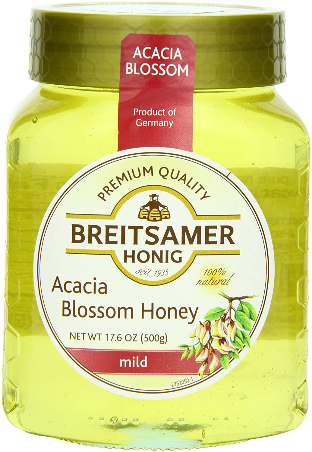 Breitsamer Honey Acacia ( Pack  of 2)