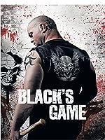 Black?s Game - Kaltes Land