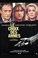 Le Choix Des Armes (English Subtitled)