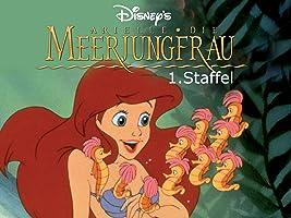 Arielle die Meerjungfrau - Staffel 1