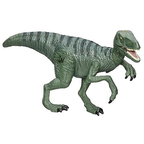 Jurassic World – Velociraptor Charlie – Figurine Dinosaure