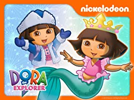 Dora The Explorer Special Adventures Volume 2
