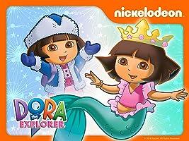 Dora's Special Adventures Vol 2