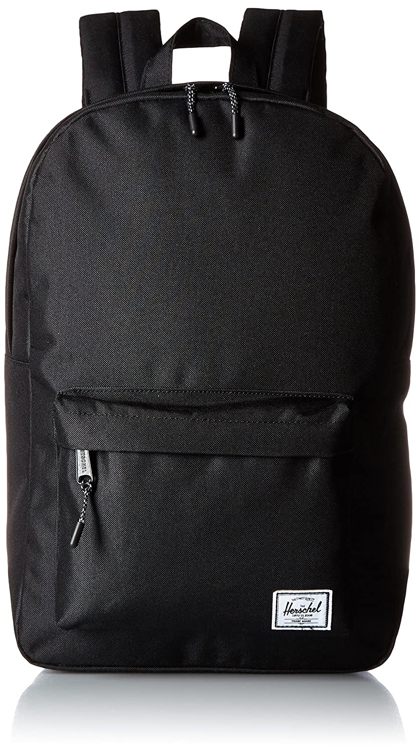 Amazon | [アナザーエディション] Another Edition ■HERSCHEL CLASSIC18BP 56325992128 09 (Black/FREE) | ハンドバッグ