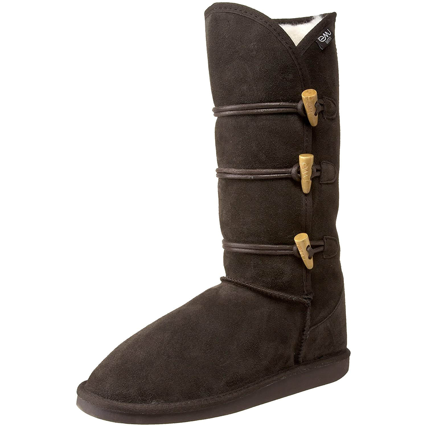 Gold Box Deal of the Day: Save 70% on Select EMU Australia Boots and Slippers