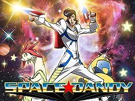 Space Dandy Season 1 [HD]