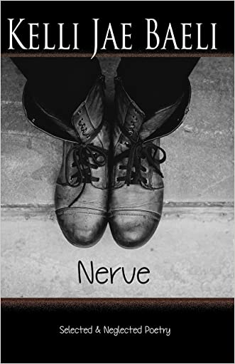 Nerve: Selected & Neglected Poetry