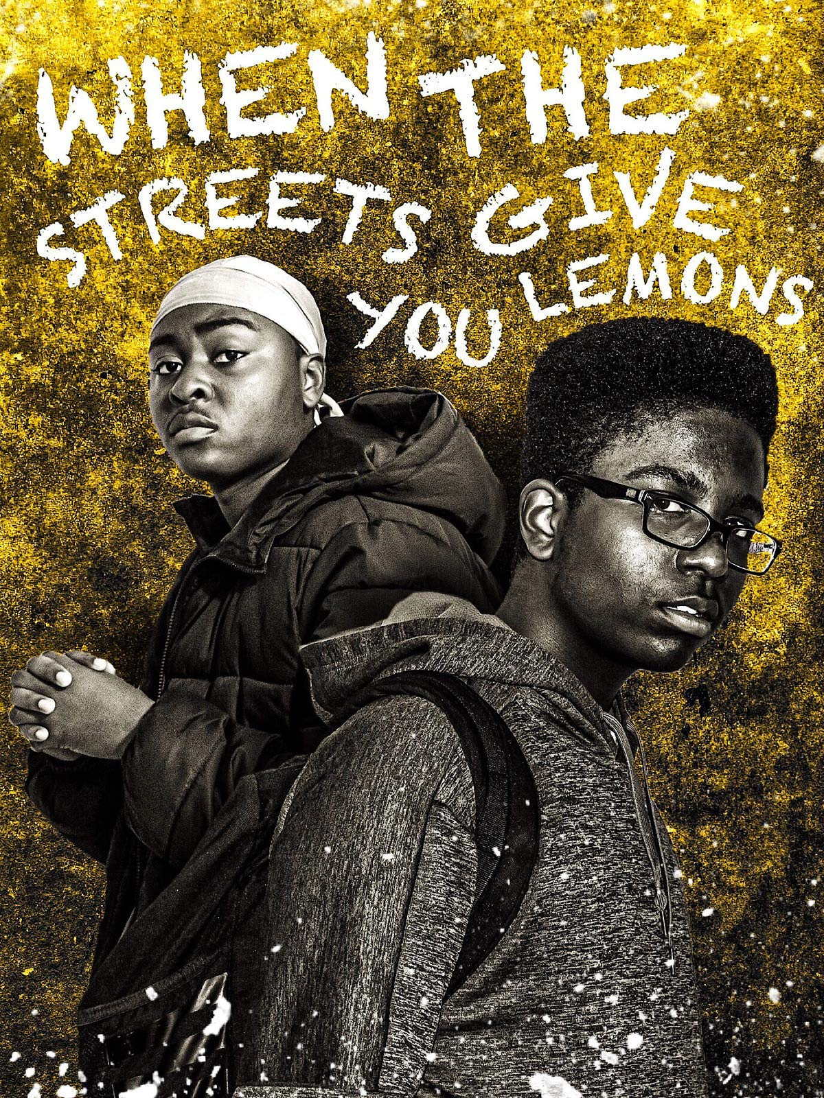 When the Streets Give You Lemons