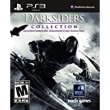 Darksiders - Collection - PlayStation 3