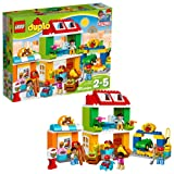 LEGO Duplo Town 6174421 Square 10836, Multi (Color: Multi)