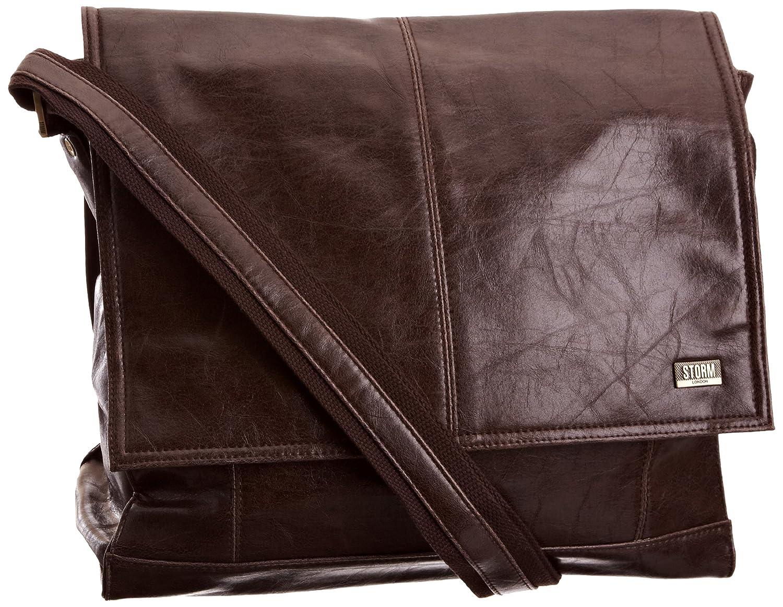 Storm Mens Designer Shoulder Bag 81