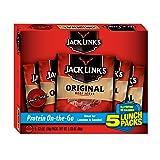 Jack Links Snack Packs, Original, 3.125 Ounce