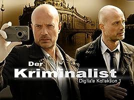 Der Kriminalist - Digitale Kollektion 1