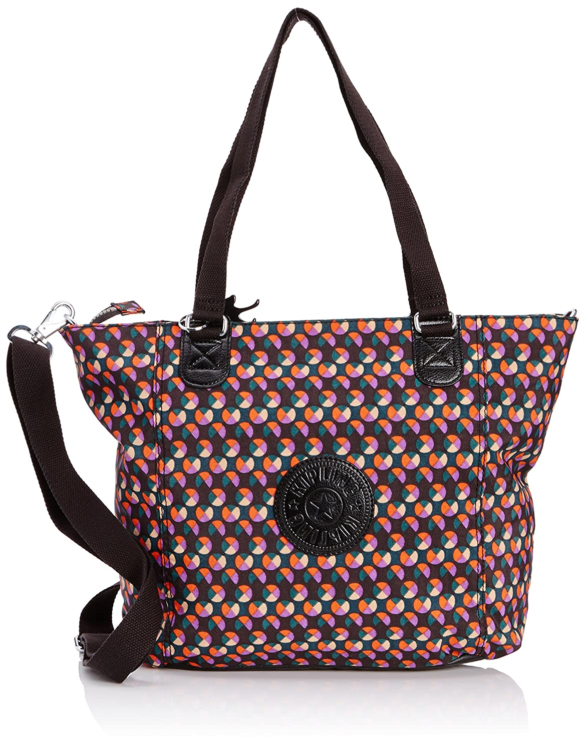 Kipling Womens Shopper Combo Shoulder Bag 64