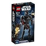 レゴ(LEGO) スター・ウォーズ エリート TIEファイター パイロット 75526