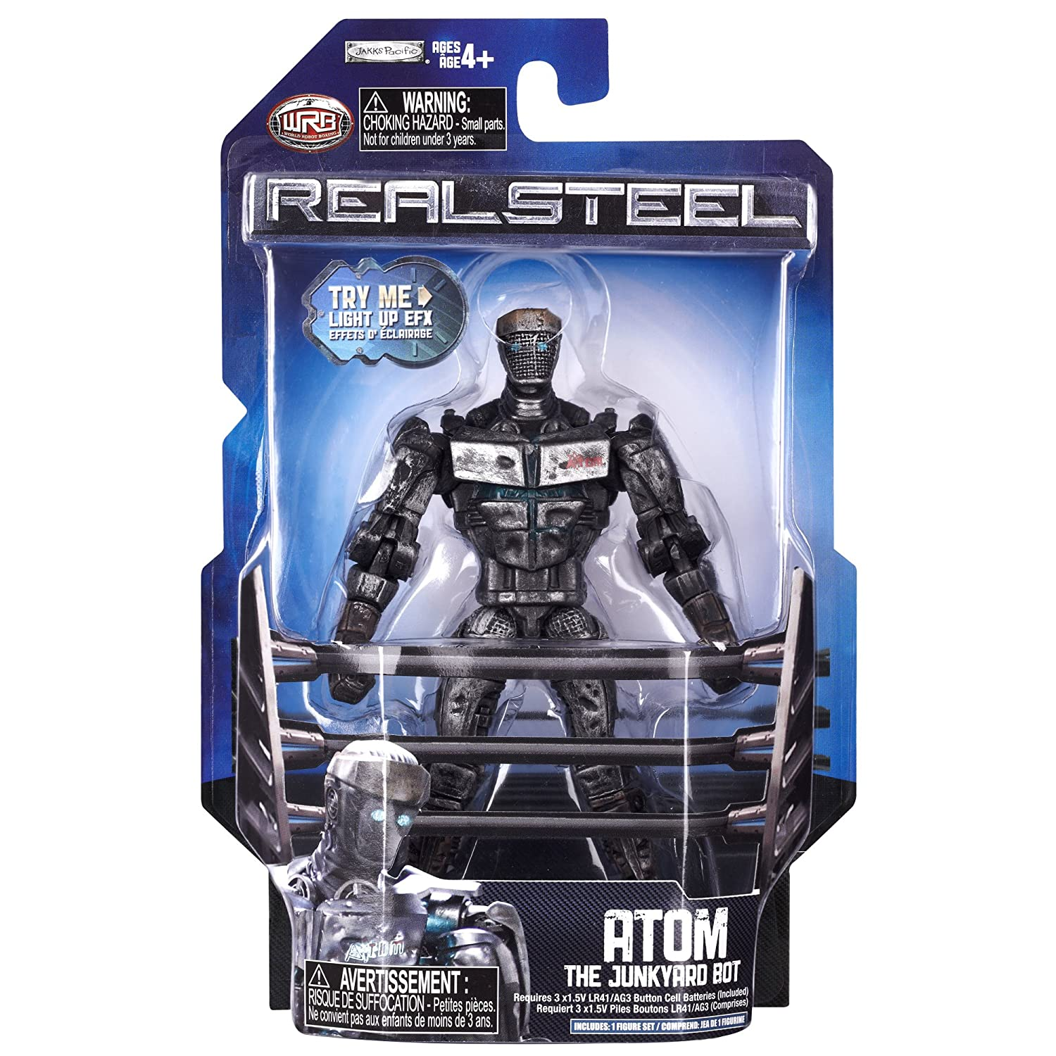 real steel online game free