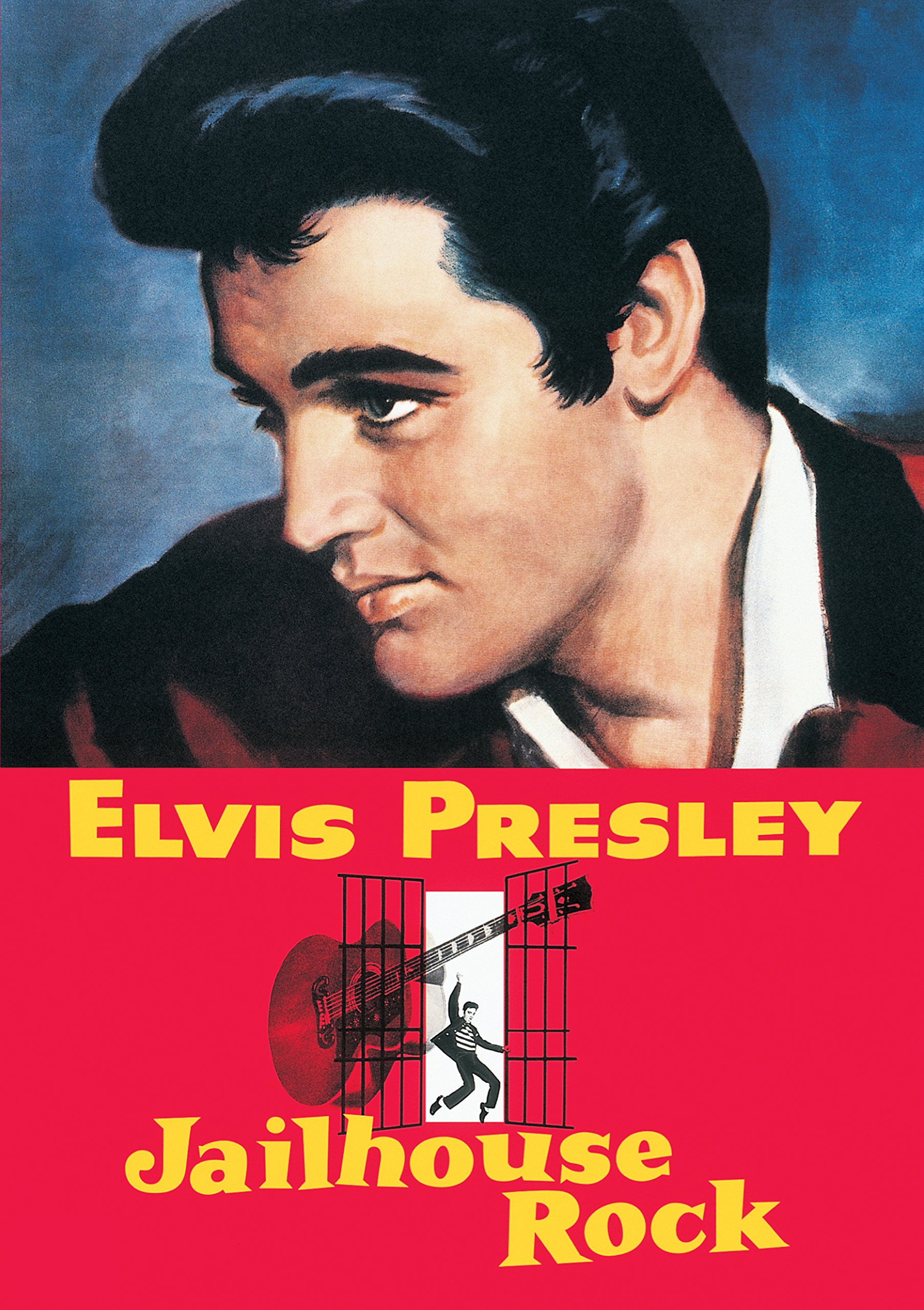 Jailhouse Rock on Amazon Prime Instant Video UK