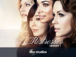 Mistresses (US) Season 1