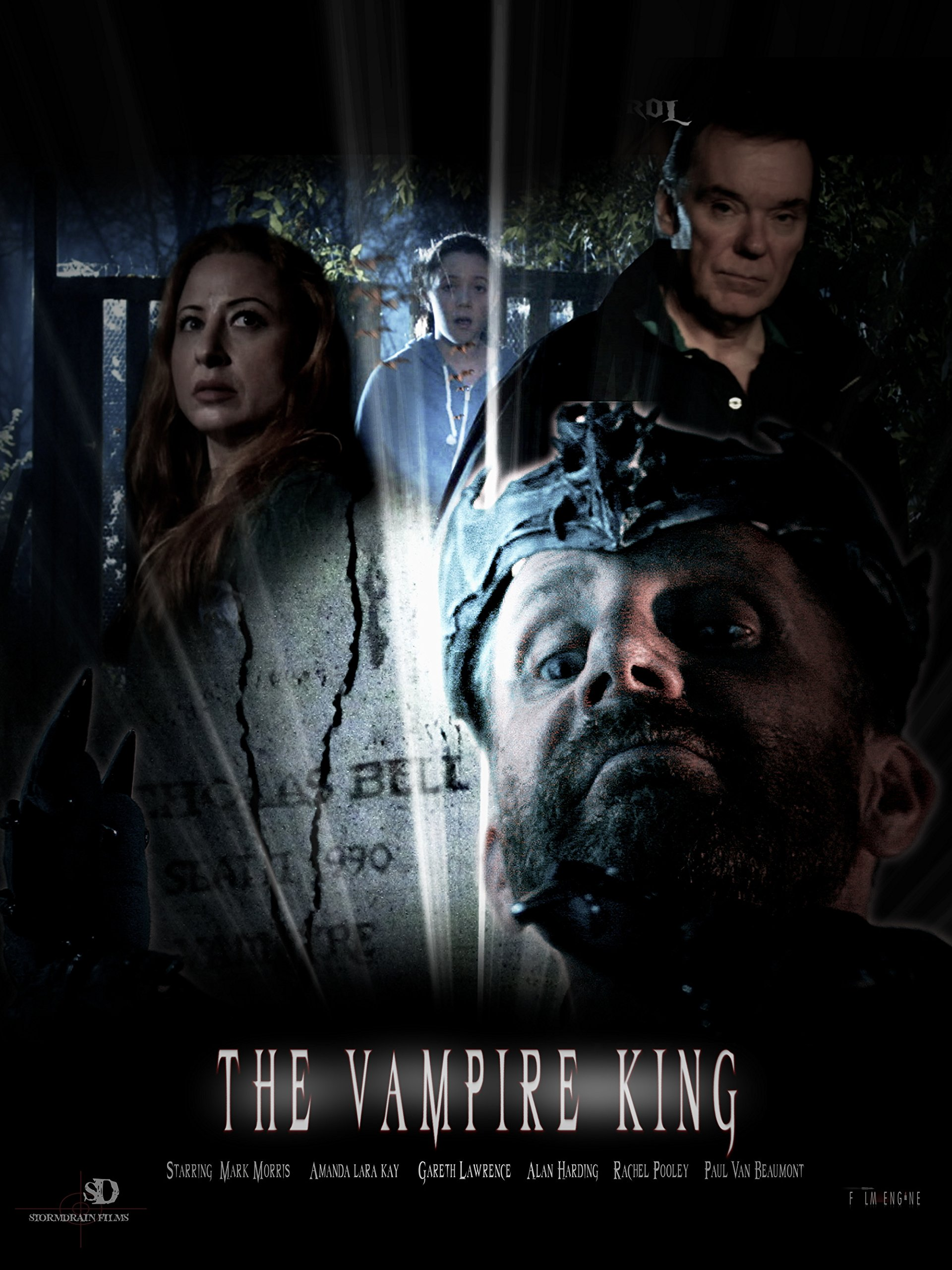 The Vampire King on Amazon Prime Instant Video UK
