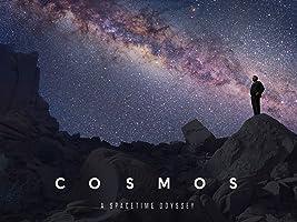 Unser Kosmos: Die Reise geht weiter Staffel 1