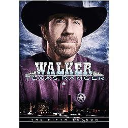 Walker Texas Ranger Season 5